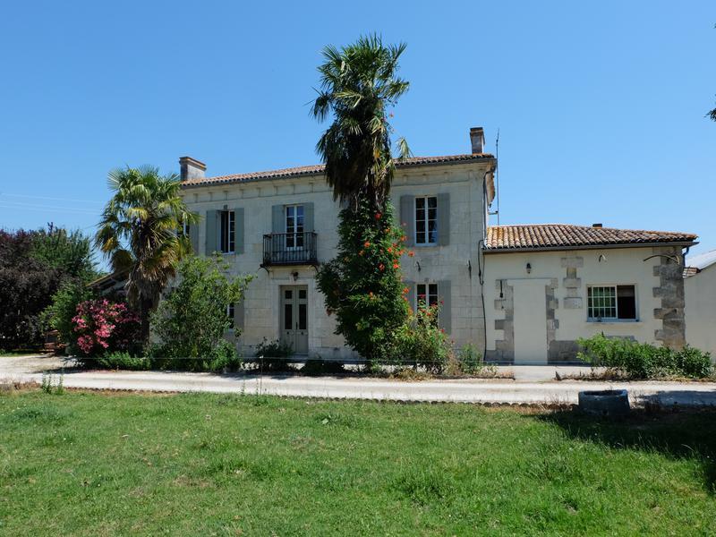 Maison vendre en aquitaine gironde st christophe de for Acheter une maison en france par un etranger