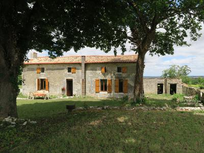 French property, houses and homes for sale in PAIZAY LE CHAPT Deux_Sevres Poitou_Charentes