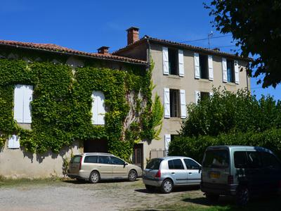 French property, houses and homes for sale in LAVELANET Ariege Midi_Pyrenees