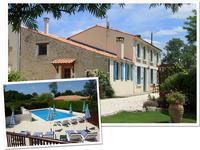 French property, houses and homes for sale inMORAGNECharente_Maritime Poitou_Charentes