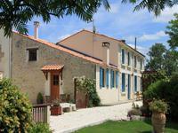 maison à vendre à MORAGNE, Charente_Maritime, Poitou_Charentes, avec Leggett Immobilier