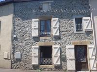Maison de village de deux chambres
