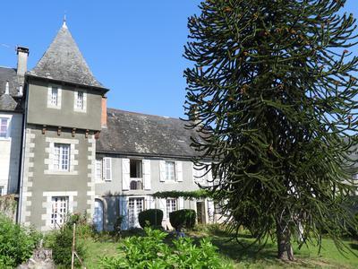 maison à vendre à LA ROCHE CANILLAC, Correze, Limousin, avec Leggett Immobilier