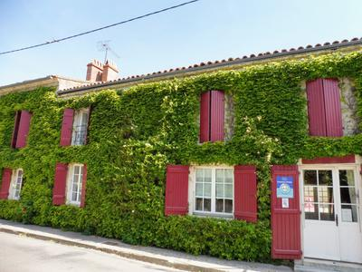 French property, houses and homes for sale in NERCILLAC Charente Poitou_Charentes