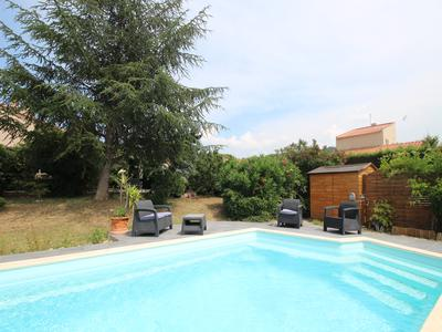 French property, houses and homes for sale in MARQUIXANES Pyrenees_Orientales Languedoc_Roussillon