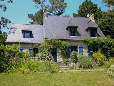 French property, houses and homes for sale in KERFANY LES PINS Finistere Brittany