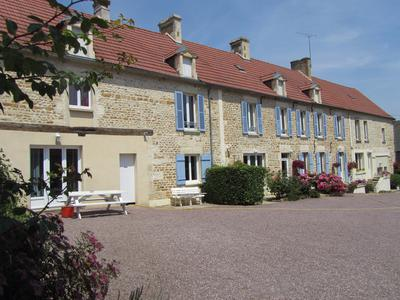 French property, houses and homes for sale in TOURNEBU Calvados Normandy