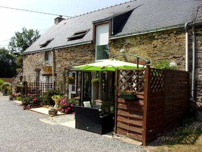 French property, houses and homes for sale in GLENAC Morbihan Brittany