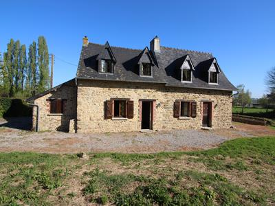 French property, houses and homes for sale in BRAINS SUR LES MARCHES Mayenne Pays_de_la_Loire