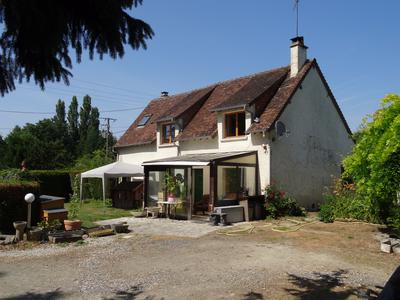 French property, houses and homes for sale in LES AULNEAUX Sarthe Pays_de_la_Loire