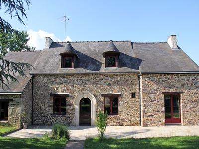 French property, houses and homes for sale in LE THEIL DE BRETAGNE Ille_et_Vilaine Brittany