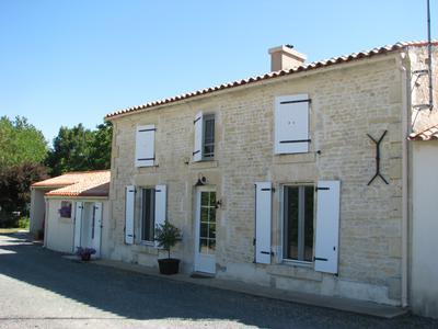 French property, houses and homes for sale in LE POIRE SUR VELLUIRE Vendee Pays_de_la_Loire