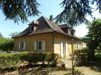 maison à vendre à BEAUREGARD ET BASSAC, Dordogne, Aquitaine, avec Leggett Immobilier