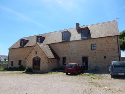 French property, houses and homes for sale in STE SEVERE SUR INDRE Indre Centre