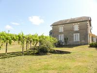 French property for sale in THIVIERS, Dordogne - €124,200 - photo 1