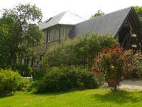 Maison à vendre à Fauguernon, Calvados, Basse_Normandie, avec Leggett Immobilier