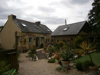 maison à vendre à POULLAOUEN, Finistere, Bretagne, avec Leggett Immobilier