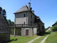 French property, houses and homes for sale in ST ANGEL Correze Limousin