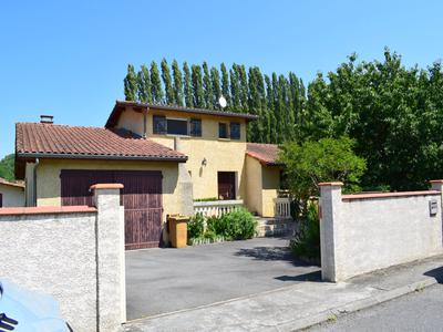 French property, houses and homes for sale in SAUVETERRE DE COMMINGES Haute_Garonne Midi_Pyrenees