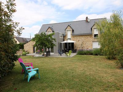 French property, houses and homes for sale in GRAND FOUGERAY Ille_et_Vilaine Brittany