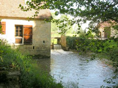 French property, houses and homes for sale in MONTARON Nievre Bourgogne
