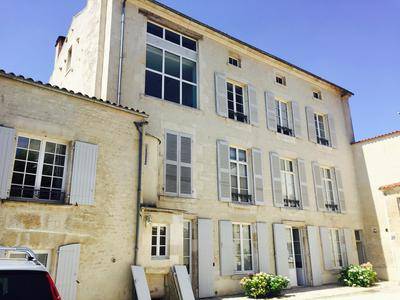 French property, houses and homes for sale in Fontenay-Le-Comte Vendee Pays_de_la_Loire