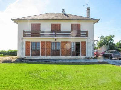 French property, houses and homes for sale in CASTELNAU MAGNOAC Hautes_Pyrenees Midi_Pyrenees