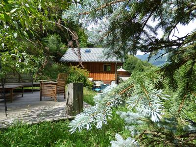 French property, houses and homes for sale in ST PAUL SUR ISERE Savoie French_Alps