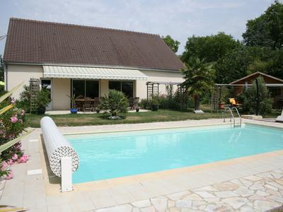 French property, houses and homes for sale in LA FLECHE Sarthe Pays_de_la_Loire
