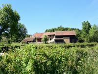 maison à vendre à Dompierre les Ormes, Saone_et_Loire, Bourgogne, avec Leggett Immobilier