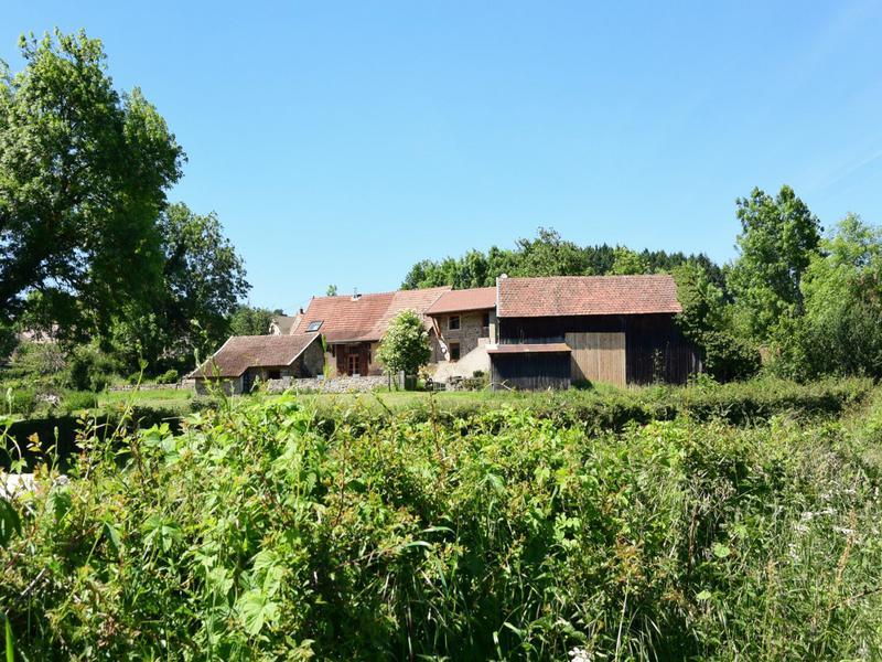 Maison vendre en bourgogne saone et loire dompierre for Acheter maison bourgogne