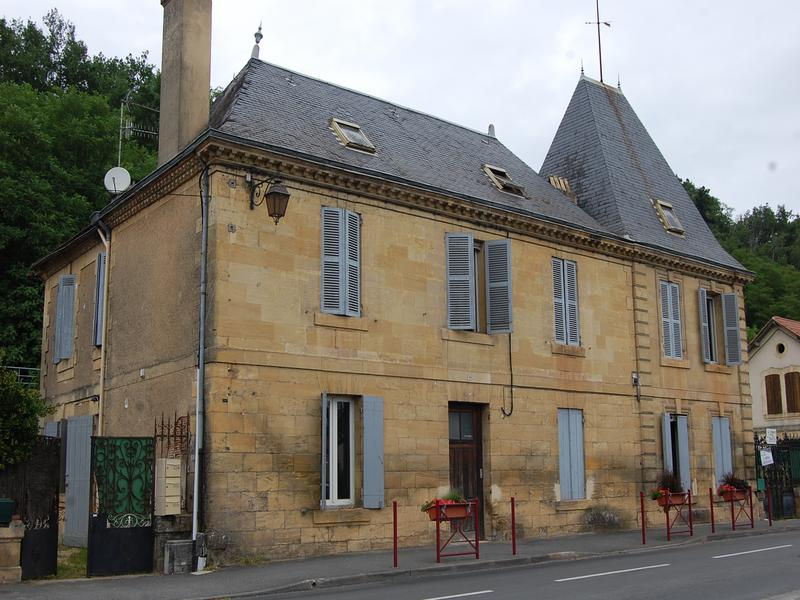 House for sale in BERGERAC - Dordogne - Spacious and characterful ...