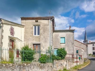 French property, houses and homes for sale in ORADOUR ST GENEST Haute_Vienne Limousin