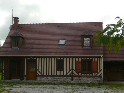 French property, houses and homes for sale in LISORES Calvados Normandy