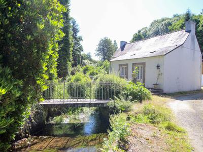 French property, houses and homes for sale in ST YVI Finistere Brittany