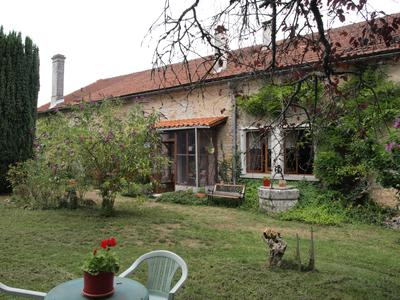 French property, houses and homes for sale in BIOUSSAC Charente Poitou_Charentes