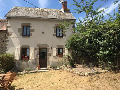 French property, houses and homes for sale in AUZANCES Creuse Limousin
