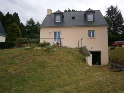 French property, houses and homes for sale in HUELGOAT Finistere Brittany