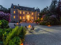 chateau for sale in CHERBOURGManche Normandy