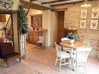 French property for sale in CUSSAC, Haute Vienne - €130,000 - photo 6