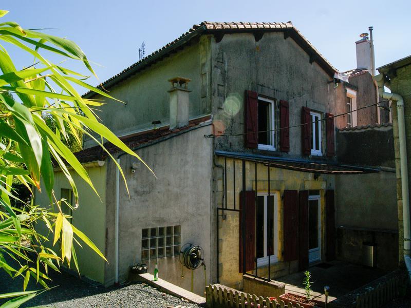 Maison à vendre en Pays de la Loire - Vendee PUY DE SERRE Maison ...