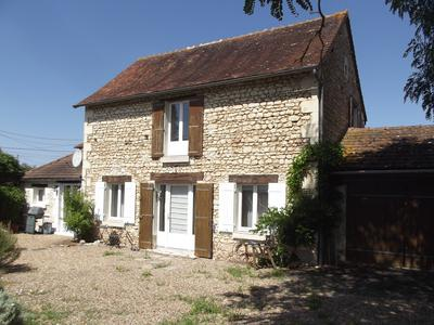 French property, houses and homes for sale in CHAMBON Indre_et_Loire Centre