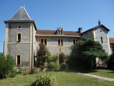 French property, houses and homes for sale in PONLAT TAILLEBOURG Haute_Garonne Midi_Pyrenees