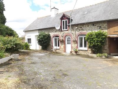 French property, houses and homes for sale in TRAMAIN Cotes_d_Armor Brittany