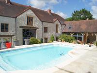 maison à vendre à ARCEAU, Cote_d_Or, Bourgogne, avec Leggett Immobilier