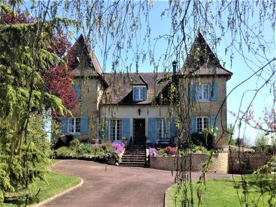 French property, houses and homes for sale in ST RABIER Dordogne Aquitaine