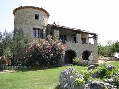 French property, houses and homes for sale in ST SAUVEUR DE CRUZIERES Ardeche French_Alps