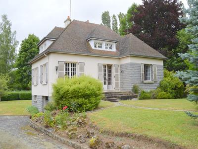 French property, houses and homes for sale in BOUSSAC Creuse Limousin