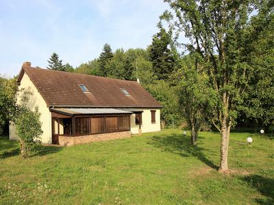 French property, houses and homes for sale in NEUVILLE SUR TOUQUES Orne Normandy