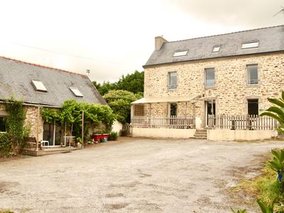 French property, houses and homes for sale in POULDERGAT Finistere Brittany